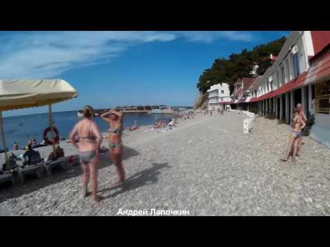 Джанхот. Пляж. Цены. Популярное место отдыха с детьми. Отдых на Чёрном море в Джанхоте