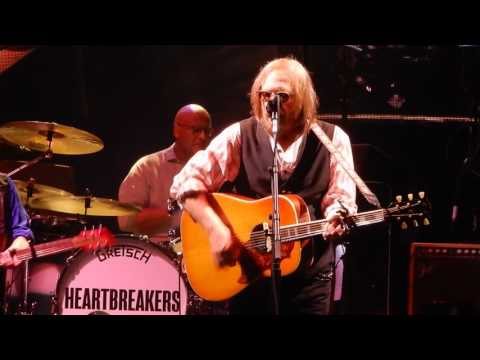 Tom Petty and the Heartbreakers.....Wildflowers.....5/2/17.....Austin