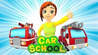 Alle Episoden von Marias Autoschule. Zeichentrickfilm auf Deutsch