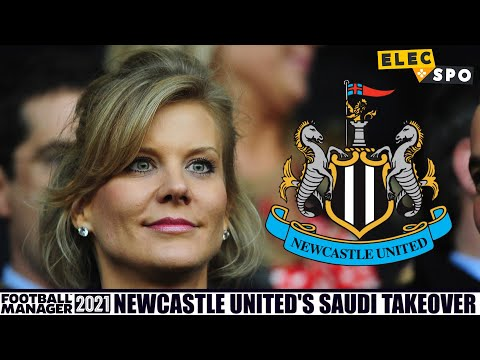 What If The Newcastle United Saudi Takeover Happened? Football Manager 2021 Experiment