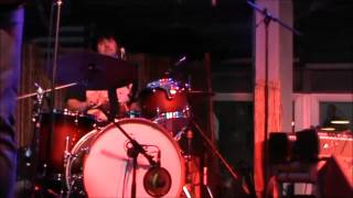 Paul Johnson & friends - The Lonely One (Live @ Surfer Joe Summer Festival 2014)