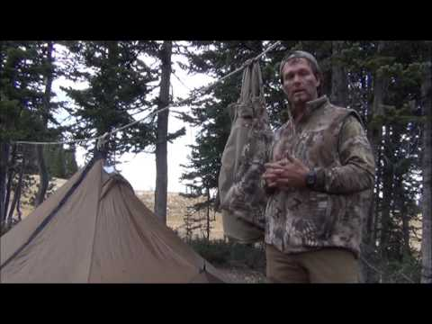 Kryptek Vellus Fleece system review
