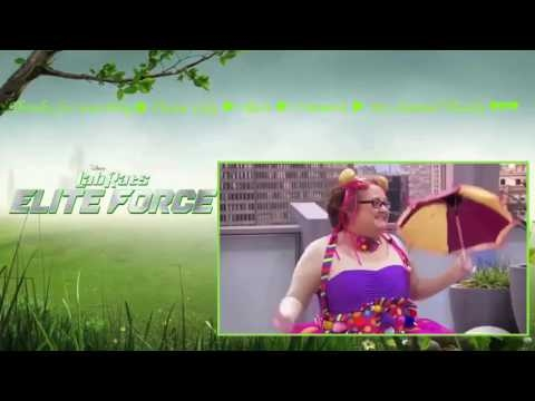Lab Rats Elite Force S01E14 Game of Drones