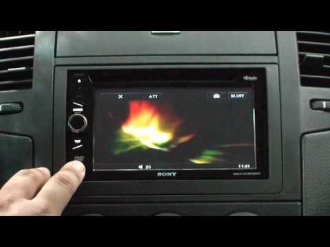 vote no on sony xav ax100 double din car stereo w sony xav 60 part 1