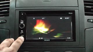 Sony XAV - 60 (Part 1)