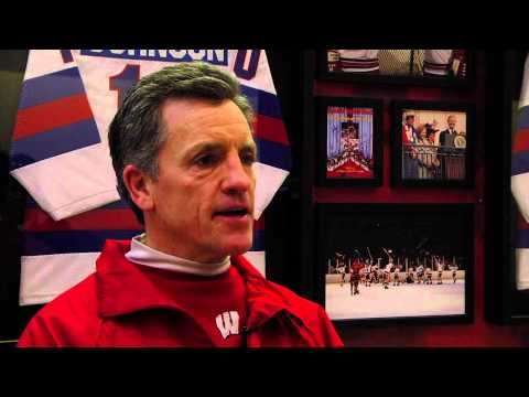 WHKY: Coach Johnson Talks About Miracle on Ice