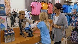 Retail Associate Training