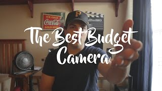 Canon t2i | The Best Camera Under $300