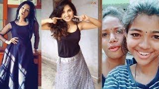 #KaruthaPenne #TikTok She is veralevel bro trending tik tok video / Kerala song karutha penne