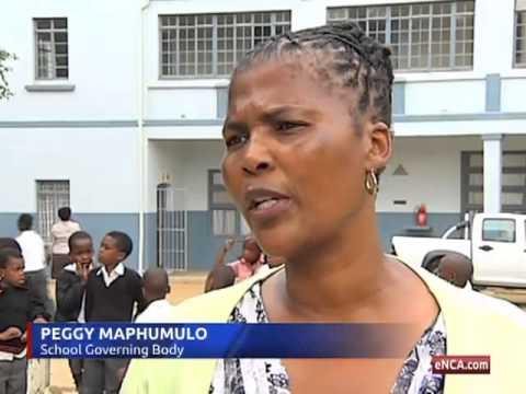 Durban schools open their gates again