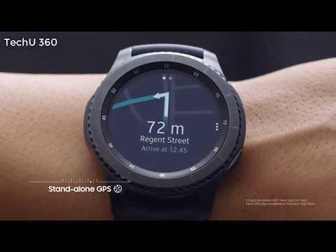 5 Best Smartwatch In 2017