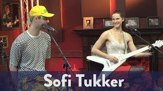 "Sofi Tukker - ""That's It"" (Live)"
