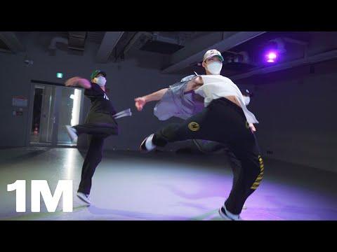 Rihanna - Nobody's Business ft. Chris Brown / Alexx Choreography