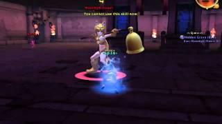 Ragnarok Online 2: LOTS - Moonlight Flower MVP