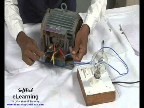 3 Phase Induction Motor - Lessons - Tes Teach