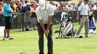 Lucas Glover front view SW