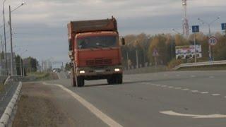 видео электронные весы для грузовых автомобилей