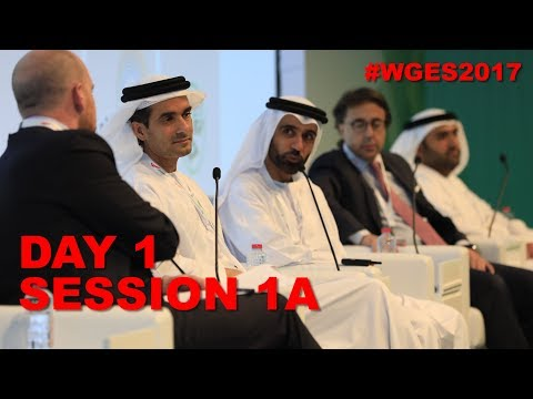 Next Generation of Clean Energy Solutions | Session 1A