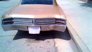 1965 Buick Wildcat for sale by Victor