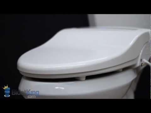 Clean Sense dib-1500R Bidet Review - BidetKing.com