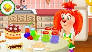 Download Барбоскины: Готовка Еды #3 Кулинарная школа Лизы. Обучающая игра. Mp3 and Videos