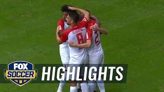 Video Gol Pertandingan Augsburg vs FC Cologne
