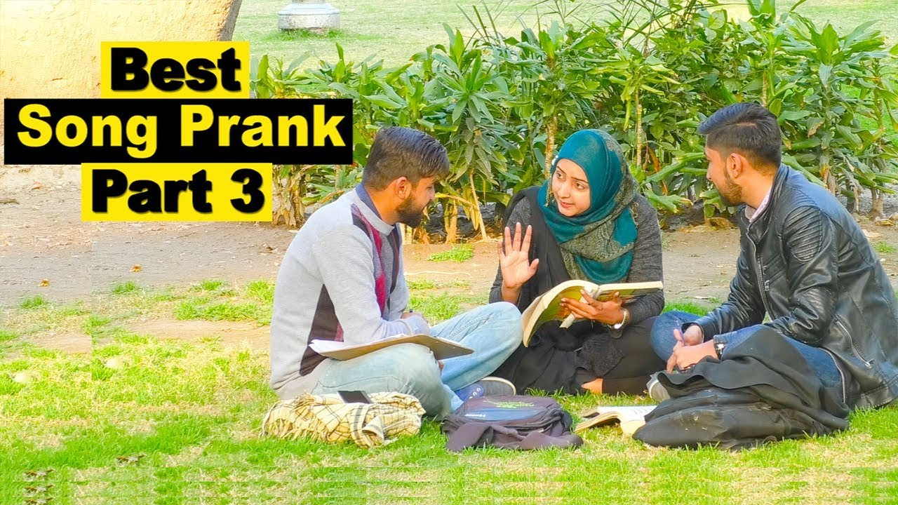 Best Song Prank Part 3 | Mariam Ikram | Lahore TV | Fun | Entertainment | joy | Comedy