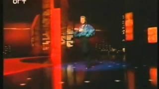 Best TV moment - Riverdance - Eurovision Song Contest 1994 - Michael Flatley, Jean Butler, Anuna