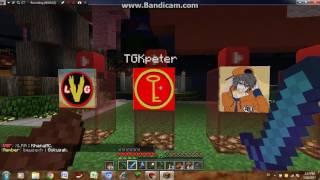 Minecraft : tour at khmer server #2