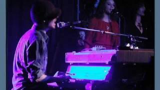 Remy Shand - Burning Bridges