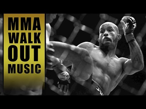 "MMA Entrance Music / Demetrious ""Mighty Mouse"" Johnson"