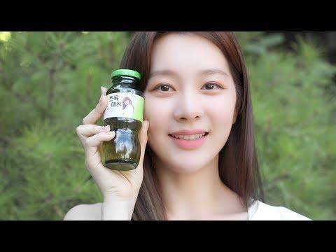'bvndit'데뷔-100일-기념-영상---쪼록-매실-편(cf-패러디)