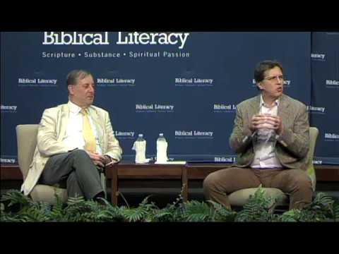 Special Event: Dr Alister McGrath Interview