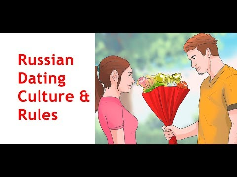 Russian Dating Culture & Rules