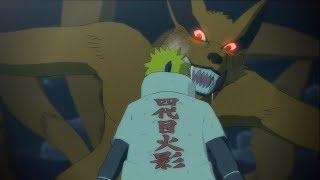 Naruto Shippuden: Ultimate Ninja Storm 3 Full Burst - The Prologue/Nine Tails Attacks (S Rank)
