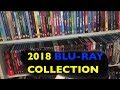 Entire Blu-Ray Movie Collection January 2018