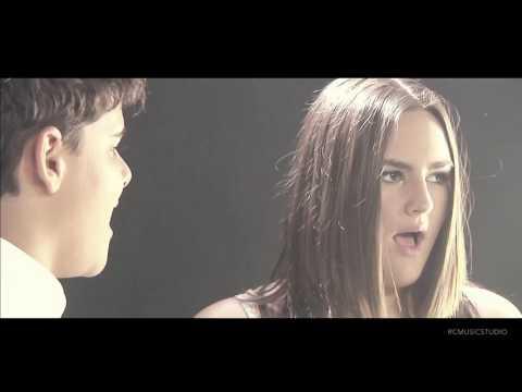 Duo Oscar Cantalejo y Zaira López ( COVER ) Listen - Beyonce