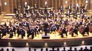 W.A. Mozart - Clarinet Concerto in A major KV 622, 4th Movement
