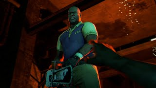 Left 4 Dead 2 Expert Chainsaw Massacre Mutation No Restarts Dead Center