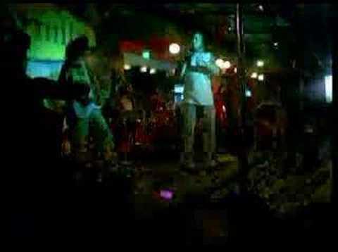 """The """"CROSS BREED"""" Band @ Sharmila"""