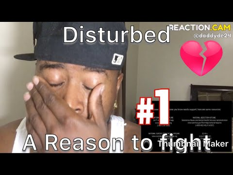 Disturbed-A Reason to fight