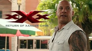 xXx: Return of Xander Cage - Official Trailer