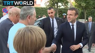 French Parliamentary Elections: Macron gears up to pursue mandate