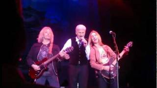 Download Dennis DeYoung ~ The Best Of Times ~ Orleans Showroom MP3 song and Music Video