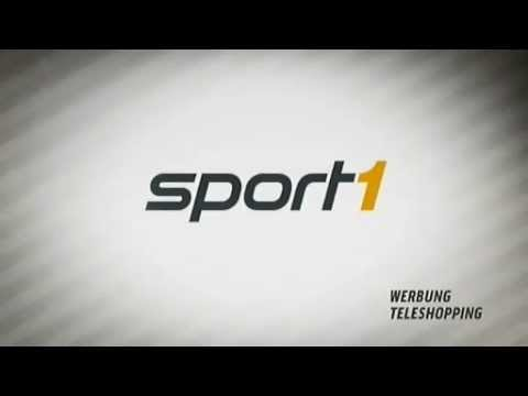 Sport 1 (Germany) - New Design & TV Ident (July 2013)
