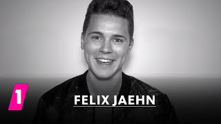 Felix Jaehn im 1LIVE Fragenhagel | 1LIVE (English subtitles)