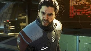 Call of Duty Infinite Warfare - You Know Nothing Trophy Guide (Game of Thrones Easter Egg, Jon Snow)