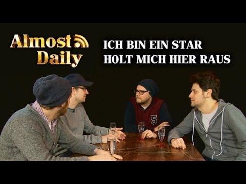 Almost Daily #66: Ich bin ein Star - Holt mich hier raus