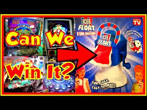 🔥 Can We Win It? Fun Arcade Ticket Challenge Winning Arcades Tickets Game Challenges Hawkes Games