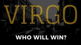 VIRGO ***WHO WILL WIN?*** JUNE 2018 TAROT READING